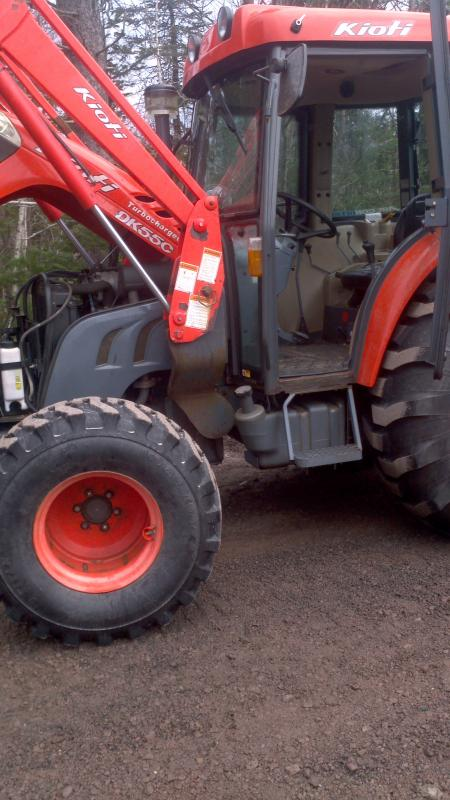 Ford Loader Arms : Tractor loader arms can it be welded plowsite
