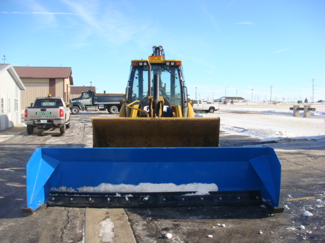 Backhoe and Pusher 004.JPG