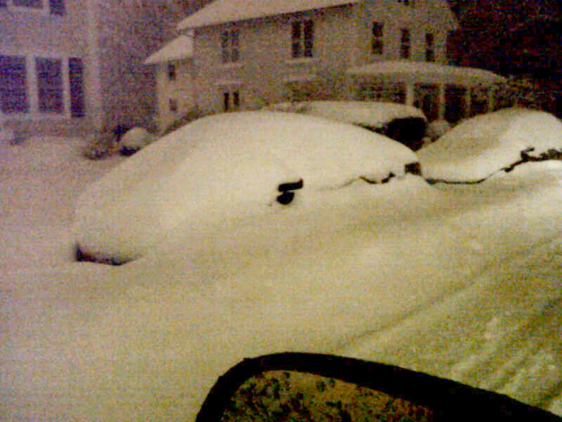 Blizz buried car light..jpg