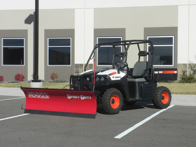 Bobcat 3400 with straight blade Boss plow.jpg