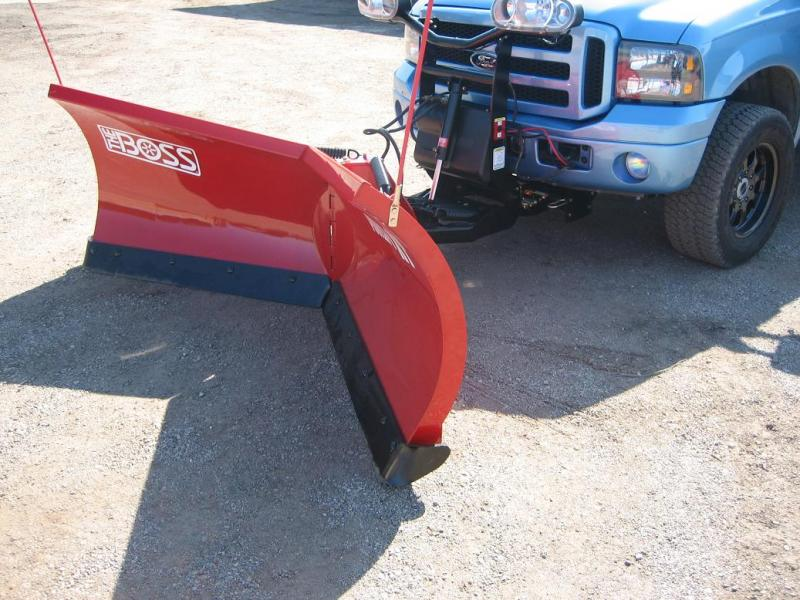 boss plow wont hook up Snow plow forum - let's talk snow discussion forums snowplow discussions boss 66 v-plow 8'2 boss v plow wont boss plow confusion boss 10' v, can't hook-up.