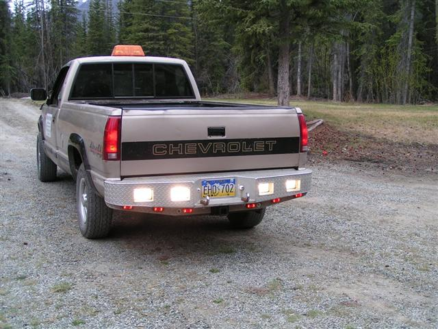 Bumper with lights on (Small).JPG