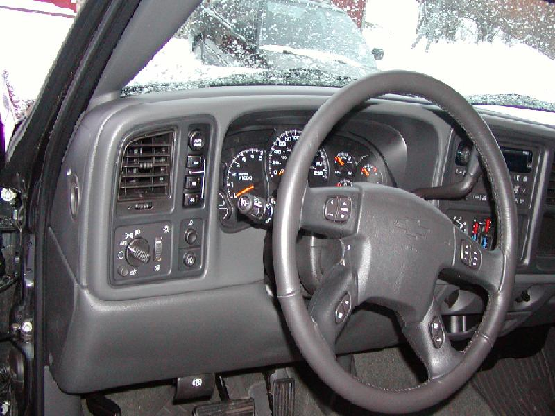 interior wall paneling chevy silverado are they for plowing plowsite 10239
