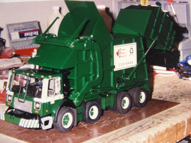 Scale Model Plows | Page 42 | PlowSite