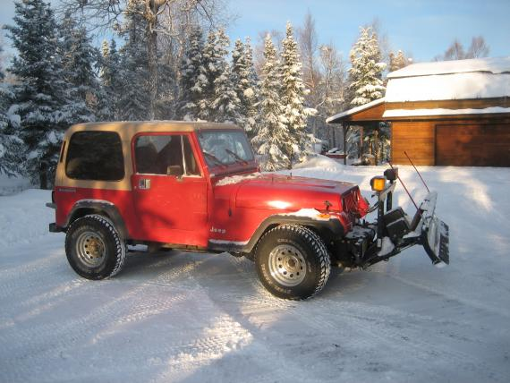 plow on a jeep yj plowsite. Black Bedroom Furniture Sets. Home Design Ideas