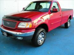 Is There Such A Thing As A Light Duty F 250 In 1999 Plowsite