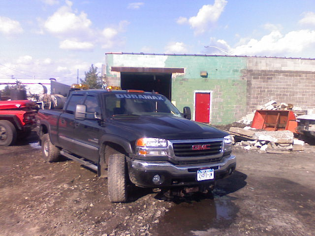Lets See Some Of Them Chevy S And Gmc S Page 9 Plowsite