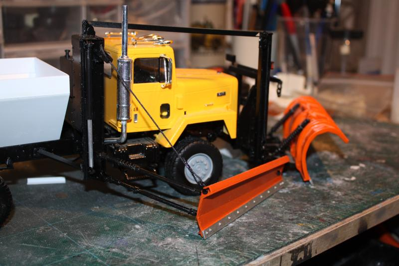 Scale Model Plows | Page 41 | PlowSite