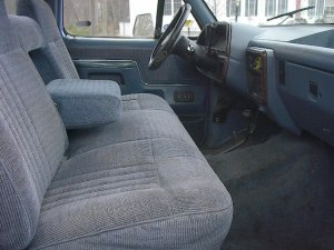 1988 Ford F250 Common Problems | PlowSite