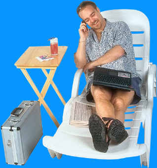man on vacation sitting in lawn chairs 4.jpg