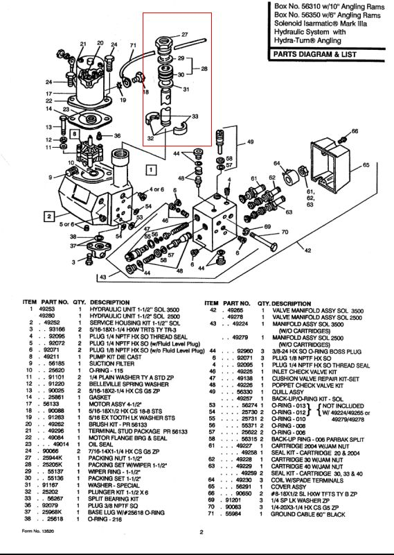 western cable isarmatic plow wiring diagram