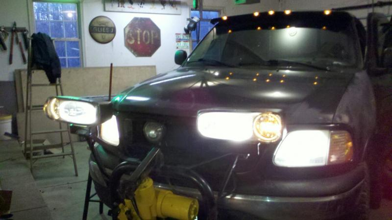 new plow lights wired up.jpg