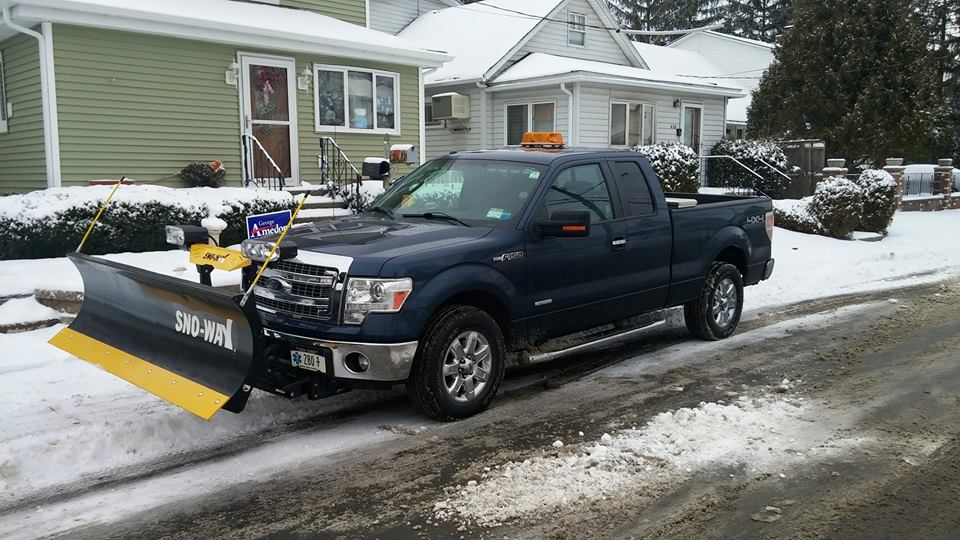 2011 F150 Ecoboost Plow Recommendation Plowsite