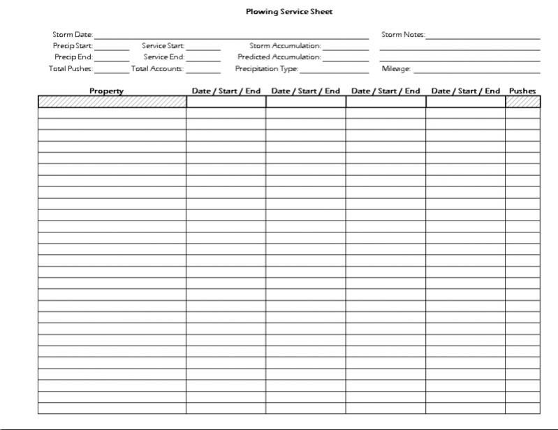 route sheet template - Ecza.solinf.co