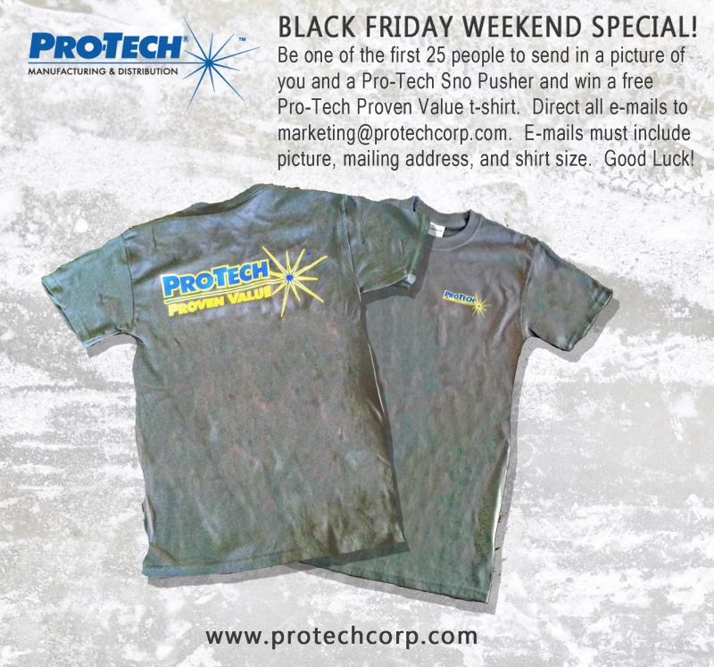 Proven Value T-shirt Giveaway.jpg