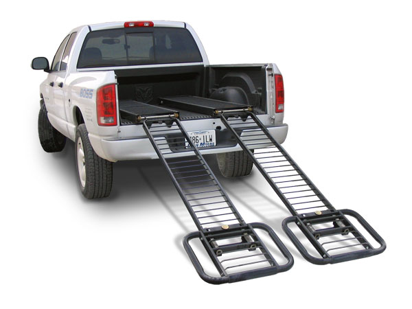 F Truck Bed Ramps Kit