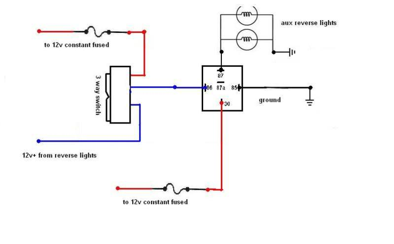 Miraculous 3 Way Fog Light Switch Basic Electronics Wiring Diagram Wiring Digital Resources Remcakbiperorg