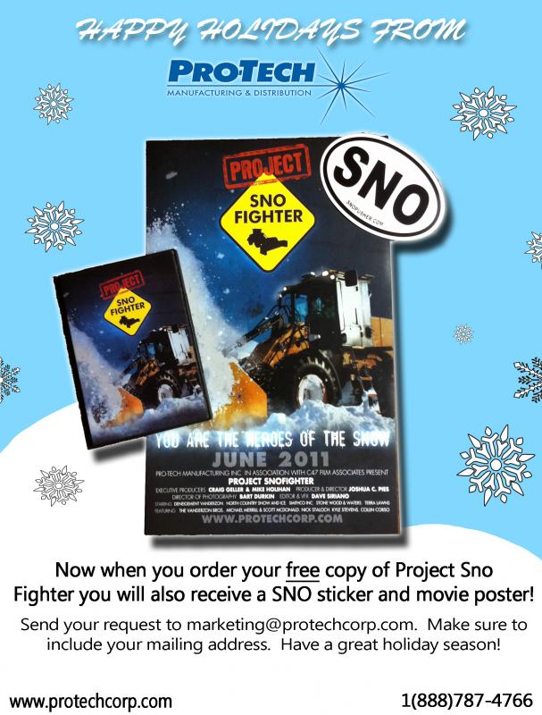 Sno Fighter DVD Giveaway with Movie Poster small.jpg
