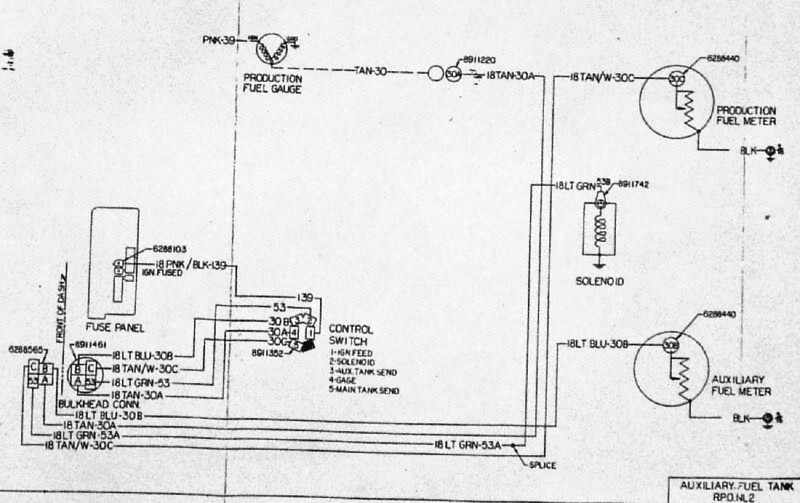 can anyone help with the wiring for dual tanks plowsite bottom of tank car valve diagram tankwiring_3 jpg · wiring fuel tanks jpg