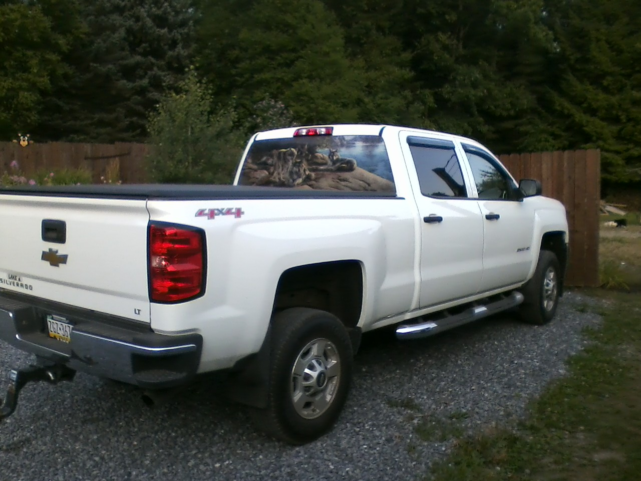 my chevy truck and western polypro plow plowsite. Black Bedroom Furniture Sets. Home Design Ideas