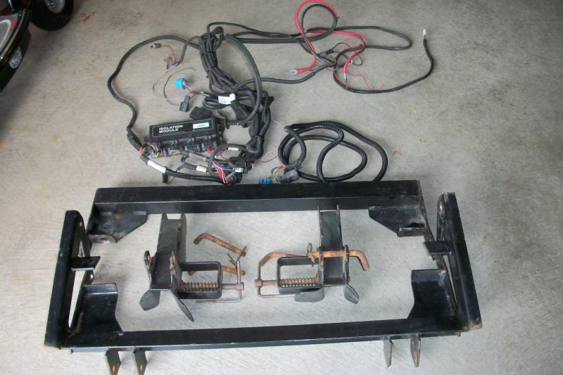 fisher minute mount 2 truckside wiring 2007 & up toyota tundra Toyota Wiring Harness Diagram at bayanpartner.co