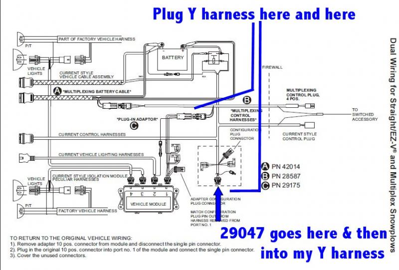 Fisher Plow Wiring Harness Diagram Snow Plow Wiring Diagram Http